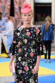 Susanne Wuest at Royal Academy of Arts Summer Exhibition Preview Party in London 2018/06/06 1