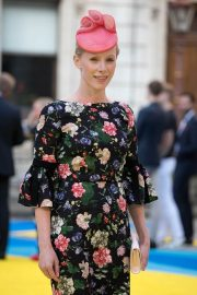 Susanne Wuest at Royal Academy of Arts Summer Exhibition Preview Party in London 2018/06/06 6