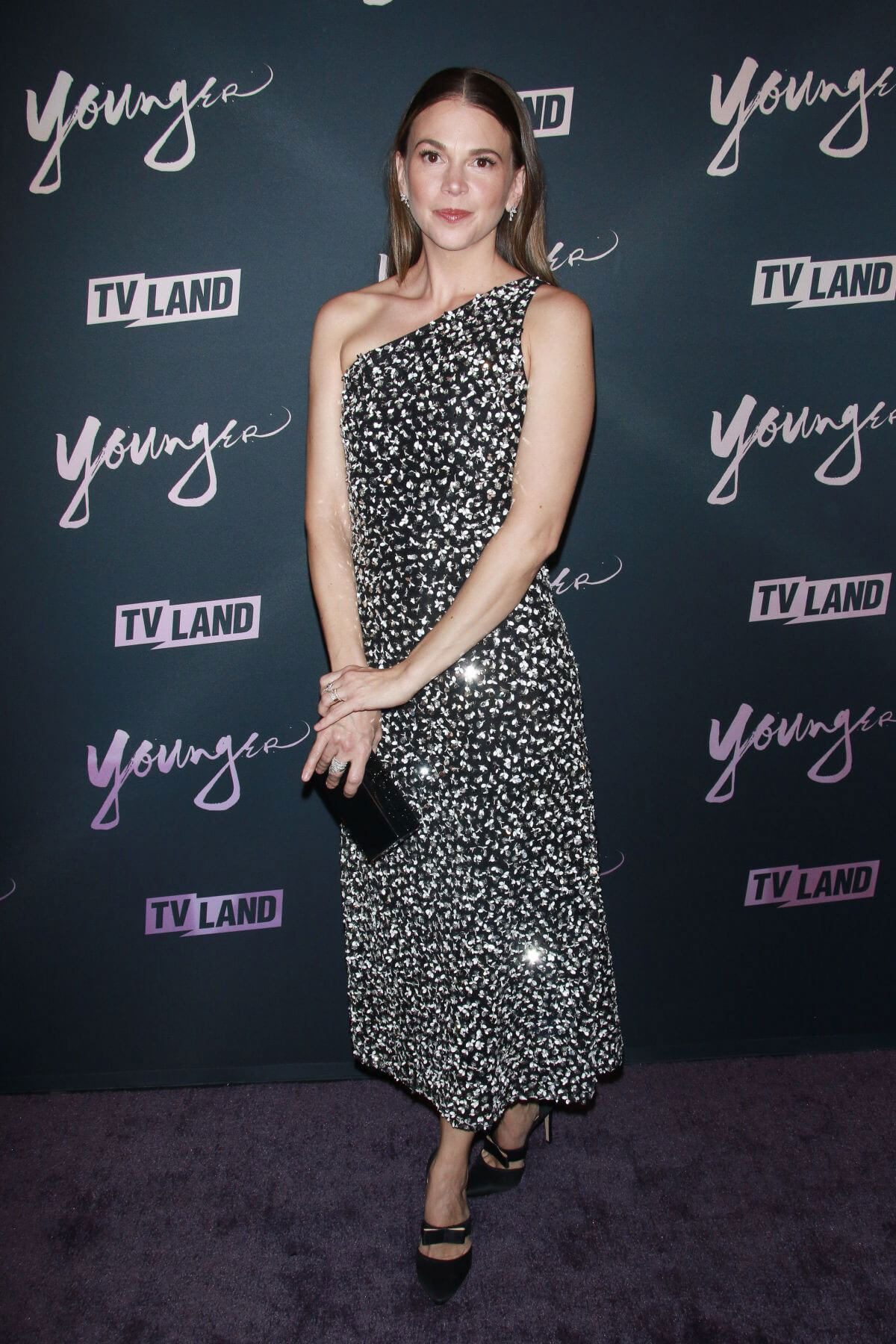 Sutton Foster at Younger Premiere in New York 2018/06/04 1