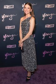 Sutton Foster at Younger Premiere in New York 2018/06/04 3
