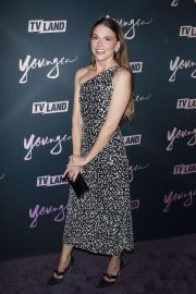 Sutton Foster at Younger Premiere in New York 2018/06/04 4