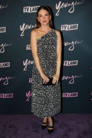 Sutton Foster at Younger Premiere in New York 2018/06/04 8