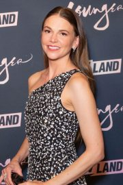 Sutton Foster at Younger Premiere in New York 2018/06/04 11