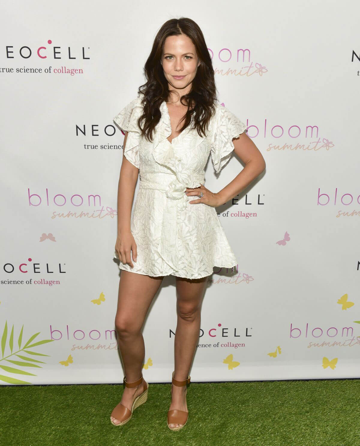 Tammin Sursok at the Bloom Summit in Los Angeles 2018/06/02 1