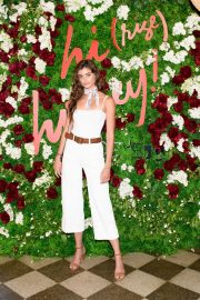 Taylor Hill at Taylor Hill x Joe's Jeans Brunch in New York 2018/06/06 1