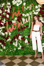 Taylor Hill at Taylor Hill x Joe's Jeans Brunch in New York 2018/06/06 6