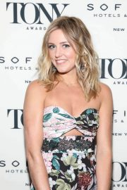 Taylor Louderman at Tony Honors Cocktail Party in New York 2018/06/04 4