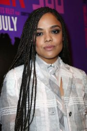Tessa Thompson at Sorry to Bother You Premiere at Bamcinemafest in New York 2018/06/20 1