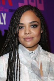 Tessa Thompson at Sorry to Bother You Premiere at Bamcinemafest in New York 2018/06/20 9
