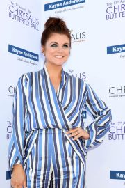Tiffani Thiessen at 2018 Chrysalis Butterfly Ball in Los Angeles 2018/06/02 5