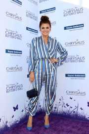 Tiffani Thiessen at 2018 Chrysalis Butterfly Ball in Los Angeles 2018/06/02 7