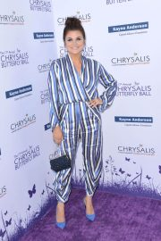 Tiffani Thiessen at 2018 Chrysalis Butterfly Ball in Los Angeles 2018/06/02 9