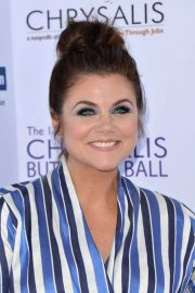 Tiffani Thiessen at 2018 Chrysalis Butterfly Ball in Los Angeles 2018/06/02 10