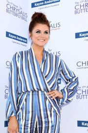 Tiffani Thiessen at 2018 Chrysalis Butterfly Ball in Los Angeles 2018/06/02 12