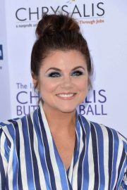 Tiffani Thiessen at 2018 Chrysalis Butterfly Ball in Los Angeles 2018/06/02 13