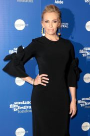 Toni Collette at First Reformed Premiere at Sundance Film Festival in London 2018/06/01 9