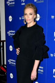 Toni Collette at First Reformed Premiere at Sundance Film Festival in London 2018/06/01 11