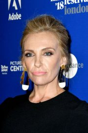 Toni Collette at First Reformed Premiere at Sundance Film Festival in London 2018/06/01 13
