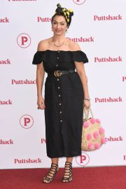 Tonia Buxton at Puttshack Launch Party in London 2018/06/20 1