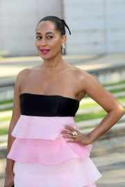 Tracee Ellis Ross at CFDA Fashion Awards in New York 2018/06/05 1