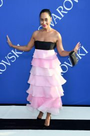 Tracee Ellis Ross at CFDA Fashion Awards in New York 2018/06/05 7