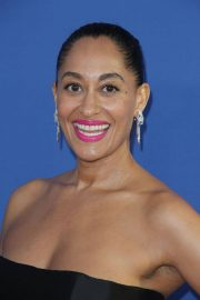 Tracee Ellis Ross at CFDA Fashion Awards in New York 2018/06/05 10