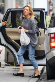 Uma Thurman Out and About in New York 2018/06/06 4