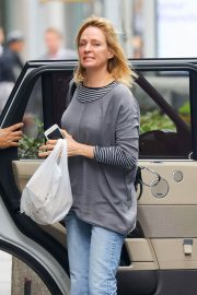 Uma Thurman Out and About in New York 2018/06/06 7