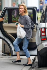 Uma Thurman Out and About in New York 2018/06/06 8
