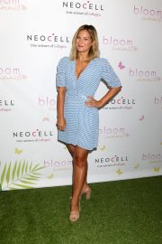 Vanessa Ray at Bloom Summit in Los Angeles 2018/06/02 3