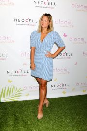 Vanessa Ray at Bloom Summit in Los Angeles 2018/06/02 4