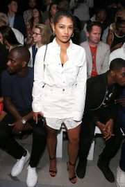 Vanessa White at What We Wear Catwalk Show in London 2018/06/11 5