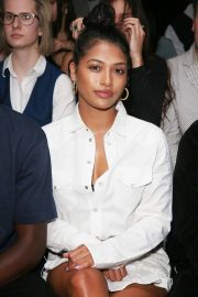 Vanessa White at What We Wear Catwalk Show in London 2018/06/11 6