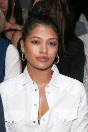 Vanessa White at What We Wear Catwalk Show in London 2018/06/11 7