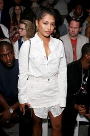 Vanessa White at What We Wear Catwalk Show in London 2018/06/11 8