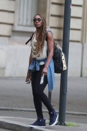 Venus Williams Out and About in Paris 2018/06/02 1