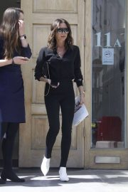 Victoria Beckham Out in London 2018/06/06 6