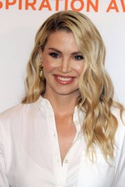 Willa Ford at Step Up Inspiration Awards 2018 in Los Angeles 2018/06/01 7