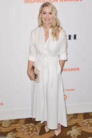 Willa Ford at Step Up Inspiration Awards 2018 in Los Angeles 2018/06/01 12