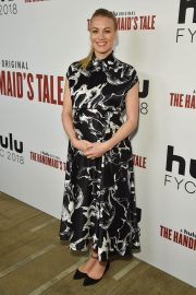 Yvonne Strahovski at The Handmaid's Tale FYC Event in Los Angeles 2018/06/07 1