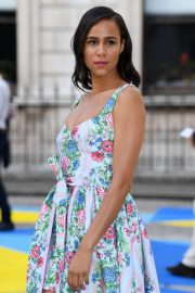 Zawe Ashton at Royal Academy of Arts Summer Exhibition Preview Party in London 2018/06/06 1