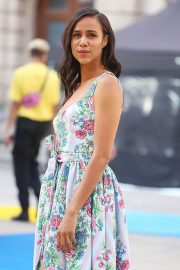 Zawe Ashton at Royal Academy of Arts Summer Exhibition Preview Party in London 2018/06/06 3