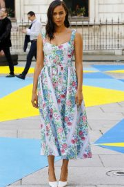 Zawe Ashton at Royal Academy of Arts Summer Exhibition Preview Party in London 2018/06/06 9