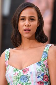 Zawe Ashton at Royal Academy of Arts Summer Exhibition Preview Party in London 2018/06/06 12