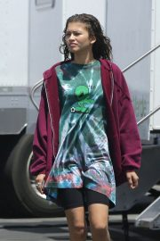 Zendaya Out and About in Los Angeles 2018/06/06 4