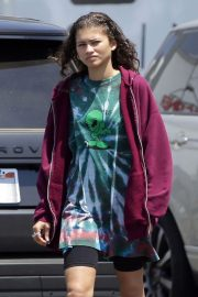 Zendaya Out and About in Los Angeles 2018/06/06 6