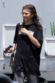Zendaya Out and About in Los Angeles 2018/06/06 8