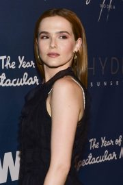 Zoey Deutch at The Year of Spectacular Men Premiere in Los Angeles 2018/06/06 2