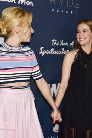 Zoey Deutch at The Year of Spectacular Men Premiere in Los Angeles 2018/06/06 4