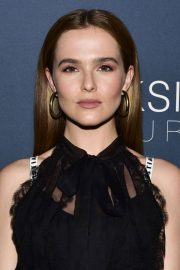 Zoey Deutch at The Year of Spectacular Men Premiere in Los Angeles 2018/06/06 7